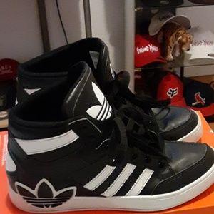 Adidas hightop